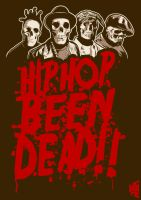 Hip Hop Been Dead by UCArts