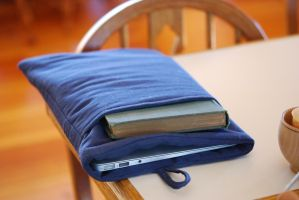 MacBook Air Case by TheHeartwoodStudio