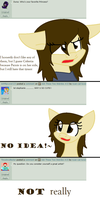 Ask These Two Weirdos #16 by nyan-cat-luver2000