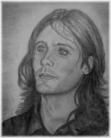 jared leto by humnabuzz