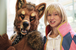 Two Kinds of Howl by sora1992