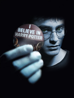 I Believe in Harry Potter by Dumbledwarfe