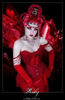 The Ruby by Helleana