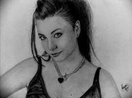 Amy Lee by Maiconvaz