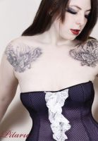 Corseted by PitaruPlanet