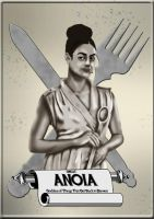 Anoia by funkydpression
