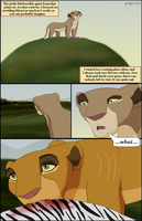 My Pride Sister Page 212 by KoLioness