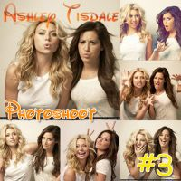 Photoshoot AshleyTisdale #3 by AmandaDeJb
