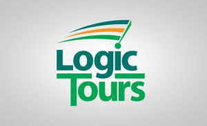 Logic Tours Logo by mgaber