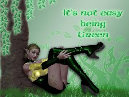 Easy Green by meo429