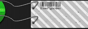 BloodTypeXbox signature by Super-Studio