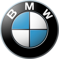 BMW Logo 512 PNG by mahesh69a