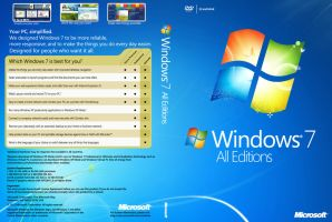 Windows 7 All Editions by ruky1024