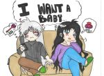 I Want a Baby by 564223gurl