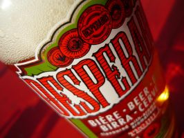 Desperados - I by jayem187