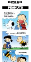 Charlie Brown by supercluster-hong