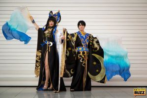 xxxHolic - Bound by Fate by BladeyCakes