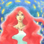 My Love is as deep as the Sea by Lyre-Lightholder