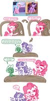 Ships Ahoy! by FicFicPonyFic