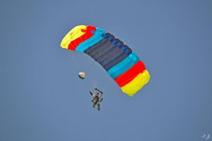 paratrooper 2 by Iulian-dA-gallery