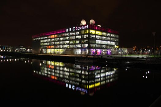 The BBC by james147741