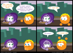 SC152 - Cookies by simpleCOMICS