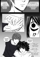 Death Note Doujinshi Page 18 by Shaami