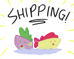 Shipping by KYMSnowman