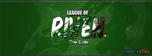 Facebook Cover #2 - Riven by CreateMyIntro