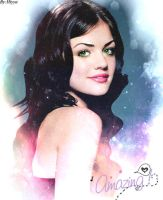 Lucy Hale by evamm91