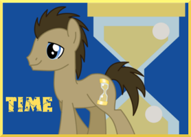 Dr Whooves Time sig by AliceHumanSacrifice0