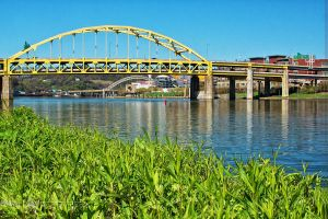 Allegheny River by shaguar0508