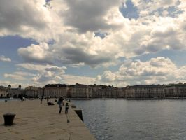 Trieste II by sketches-lover