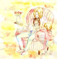 Famille by tobs92