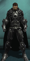 Zod (DC Universe Online) Man of Steel by Macgyver75