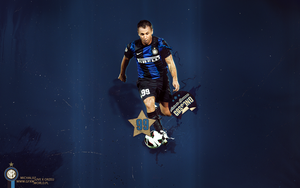 ANTONIO CASSANO by MichauJuve