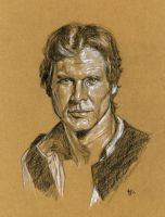 HanSolo by Goassmer