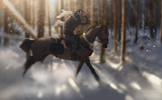 incoming by valachhim