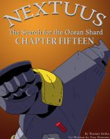 Nextuus Chapter 15 Cover by NyQuilDreamer