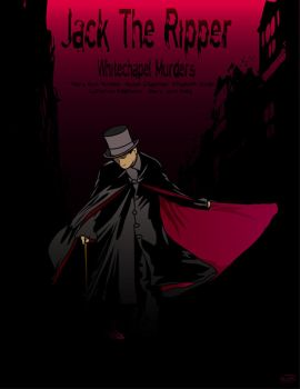 Jack the Ripper by FirGeL