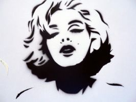monroe by morningshootees