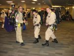 More Ghostbusters by goth-girl225