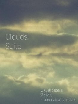 Clouds Suite by nosphere