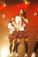 Minami AKB48 by guillaumes2