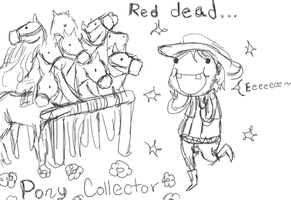Red Dead... by hierophant