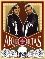Boondock Saints by chadtrutt