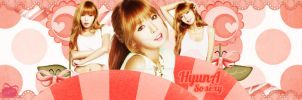 [Cover zing] HyunA 4minute by YunaPhan