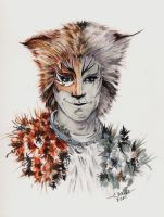 Tumblebrutus from CATS Musical by VTWC