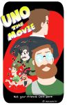 Uno: The Movie by guavajagular
