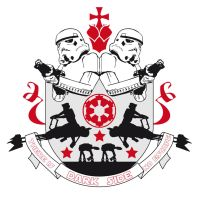 Star Wars Crest by Gerk72